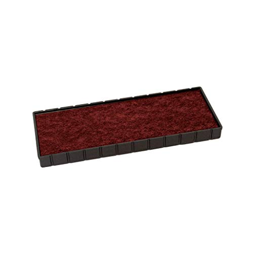 COLOP E/45 Ersatz-Pad, Rot
