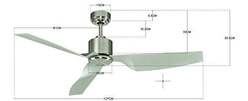 Deckenventilator Lucci Air Airfusion kaufen  Bild 1*