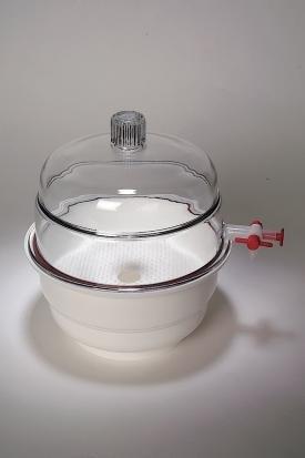 A. Daigger & Company - Non-Vacuum Desicator, 6