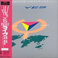 9012 Live: the Solos by Yes