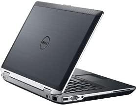 Dell Latitude E6420 14 LED Notebook Intel Core i5 i5-2520M 2.50 GHz 4GB DDR3 320GB HDD DVD-Writer Intel HD 3000 Graphics Bluetooth