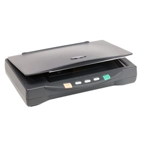 Amazon.com: Visioneer One Touch 8100 Scanner: Electronics
