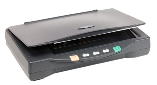 Great Deal! Visioneer One Touch 8100 Scanner