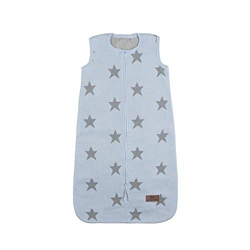 Baby's Only 09173 slaapzak 70 cm Star baby blauw