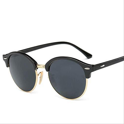 8bayfa Zonnebril Zomer Zonnebril Voor Populair Voor Vrouwen C1Zwart