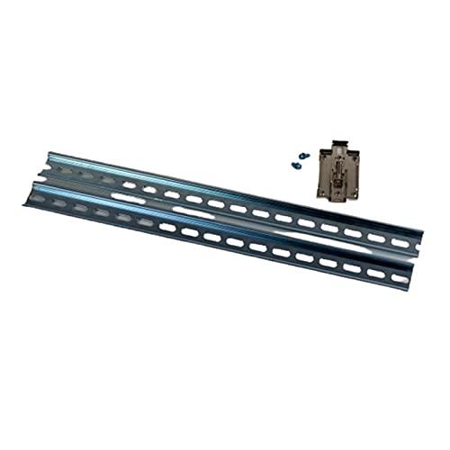 CML 1set DIN Rails Set With SSR Mount VORON 2.4 3D Printer DIY Kit (Size : 300x300mm)