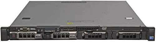 Dell PowerEdge R410 4 Milwaukee Mall x 3.5 Hot New color Quad X5570 Core 2X 2.93Ghz Plug