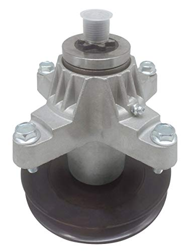 SWIPROY Spindle Assembly Replaces Cub Cadet MTD 918-04126 618-04126 918-04126A Fit 42 inch Toro Zero Turn Mower