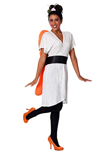 Sushi Fancy Dress Costume for Women X-Large: Amazon.es: Juguetes y ...