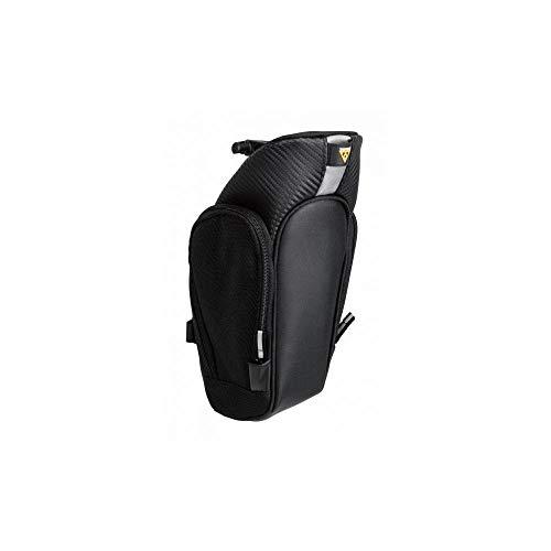 Topeak MondoPack XL (QuickClick) - Bolso para Adulto, Unisex, Color Negro, Talla única