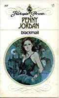 Blackmail 0373105177 Book Cover