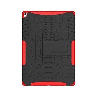 XKC-Cases/Covers Estuches y Fundas para tabletas Funda para Apple iPad 10.5 iPad Pro 9.7 Antigolpes con Soporte Armadura Funda Trasera Armadura Dura Ordenador Personal para iPad Mini 4