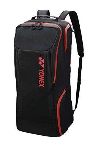 YONEX Rucksack Active 8922 schwarz/rot 67 Liter