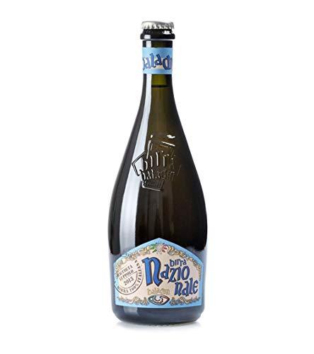 Cerveza Artesanal Baladin 0,75 lt. - Nazionale