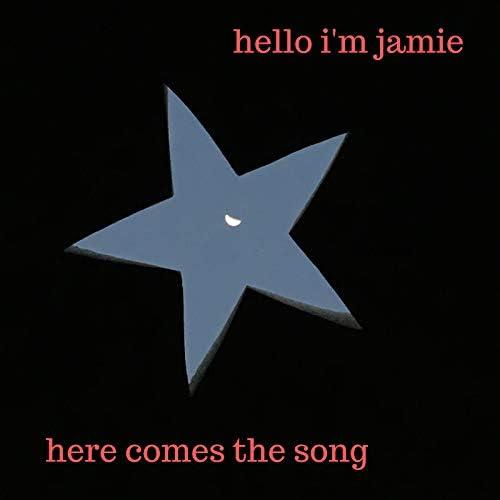Hello I'm Jamie