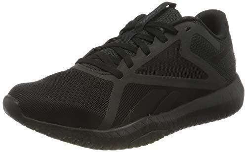 Reebok FLEXAGON Force 2.0, Zapatillas de Deporte Mujer, NEGRO/TRGRY8/TRGRY8, 40 EU