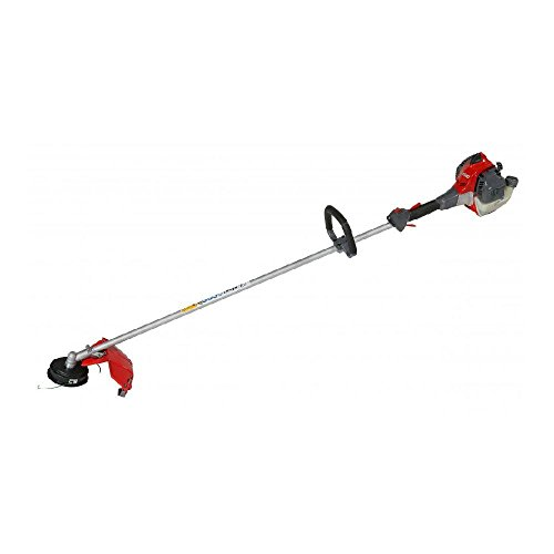 Find Bargain Efco DS2400S 21.7cc Straight Shaft Commercial Trimmer with Loop Handle