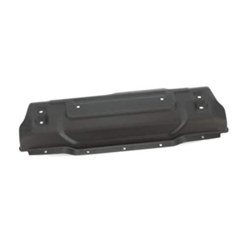 18-20 JЕЕР WRАNGLЕR JL W/Steel Front Bumper Skid Plate OEM New МОРАR 68293984AB / 68293984AB FST Shp and Dscnt!