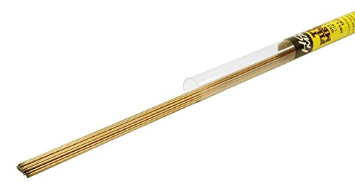 Hot Max 24188 1/16-Inch ER70S-6 Mild Steel TIG Filler Rod, 1#