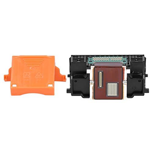Goshyda Cabezal de Impresora a Color, QY6‑0072 Alta reducción, impresión de imágenes en Color, fotografías y Documentos, para impresoras Canon IP4680 IP4760 LP4700 LP4600 MP630 Accesorios