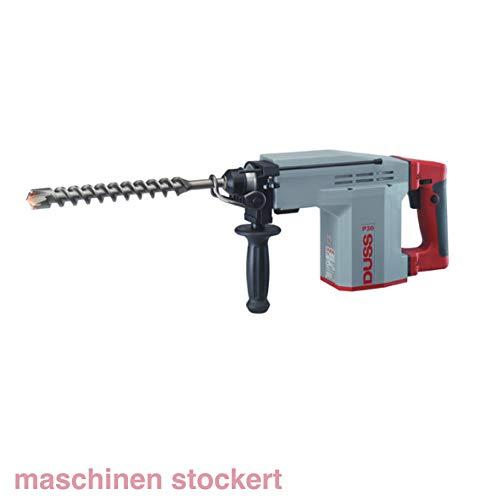 Duss Bohr- und Meißelhammer P30
