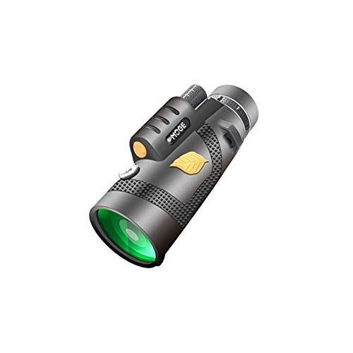 GXYAS Fotografische camera telescoop monoculair verstelbare telescoop licht infrarood nachtzicht met smartphone statief geschikt voor de jacht bergbeklimmen vogel
