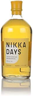 Nikka Days blend 40%
