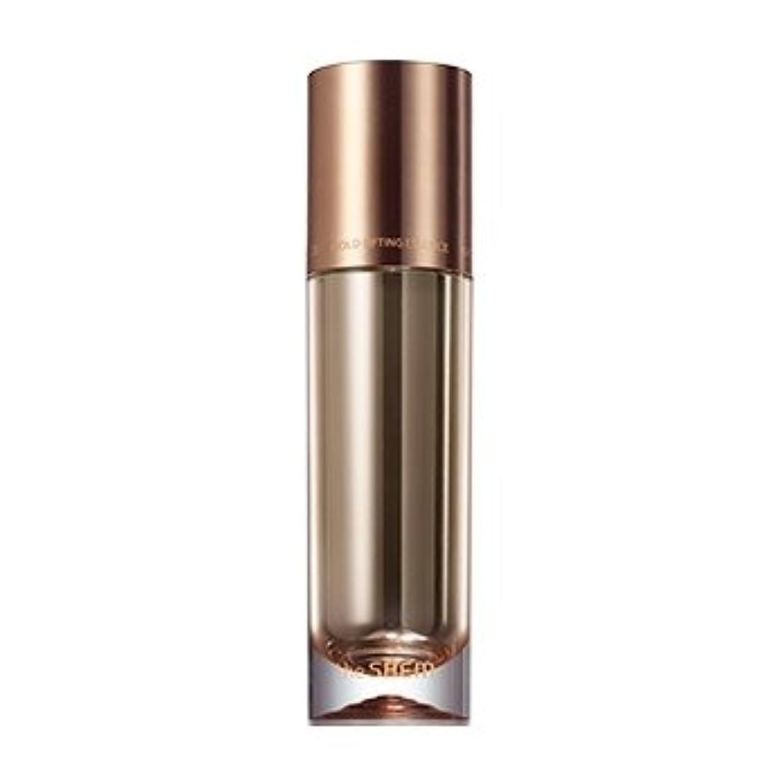 学者海里嘆願the SAEM Gold Lifting Essence 40ml/ザセム ゴールド リフティング エッセンス 40ml [並行輸入品]