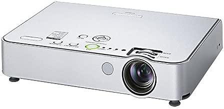 PT-LB51U LCD Proj XGA 400:1 2000 Lumens VGA/svid/RCA 4 Lbs