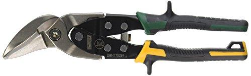 Dewalt DWHT70284 Aviation Snip Offset Right