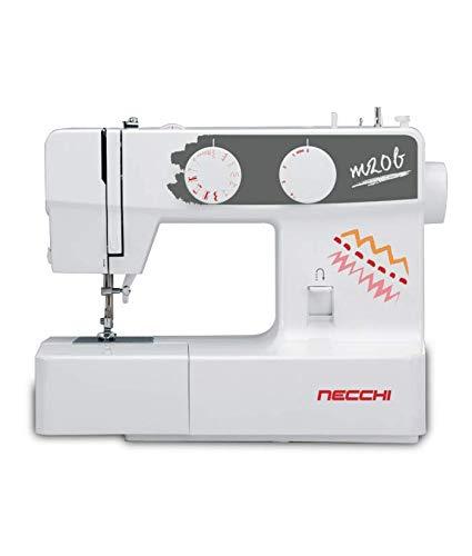 Necchi M20B - 5 jaar garantie