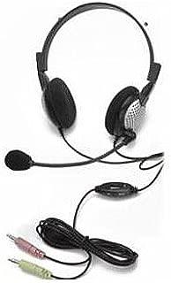Andrea (NC-185VM) On-Ear Stereo PC Headset