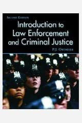 Introduction To Law Enforcement & Criminal Justice 2nd EDITION Unknown Binding
