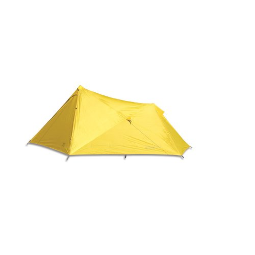 Mountainsmith Mountain Shelter LT Tarp Tent (Golden Yellow)