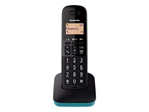 TELEFONO PANASONIC INALAMBRICO KX-TGB610JTC/Azul