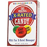 X Rated Candy, the Original From Candyprints, Valentine's Day or Any Day