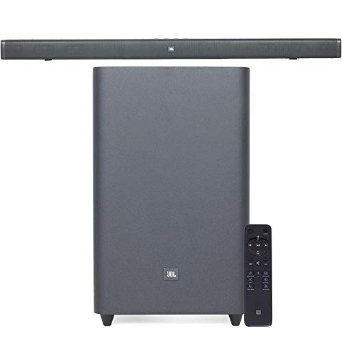 JBL Soundbar Preto 2.1 28910829, Mixtel, 0130180085,,