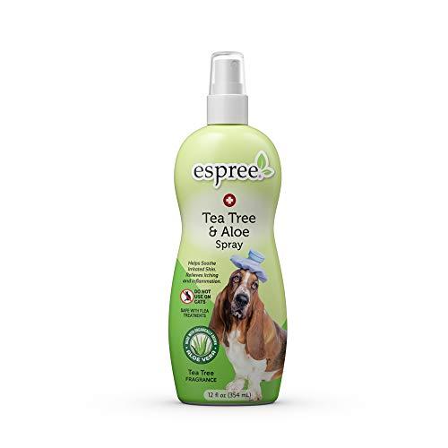 Espree Tea Tree & Aloe Spray, 12 oz