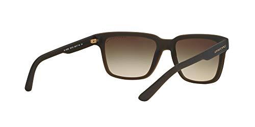 Armani sunglasses for men and women AX Armani Exchange Men's Ax4026s Square Sunglasses