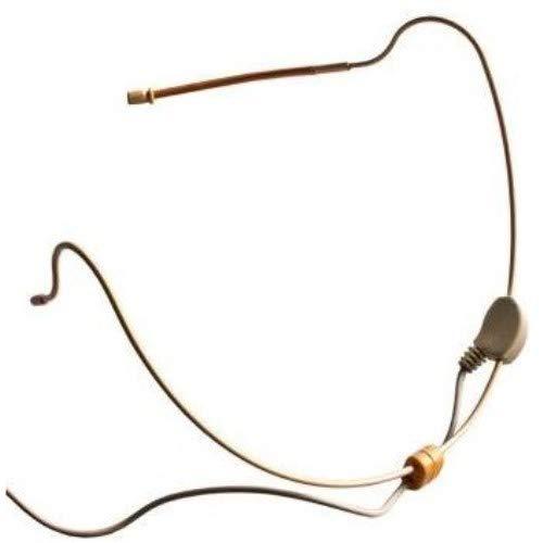 AKG CKBT2 Kopfbügelmikrofon, Mini XLR Anschluss, Beige