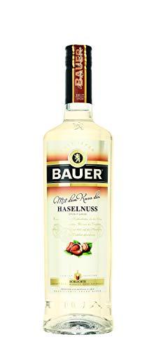 Bauer Kuss der Haselnuss 33% Vol. 0,7 l