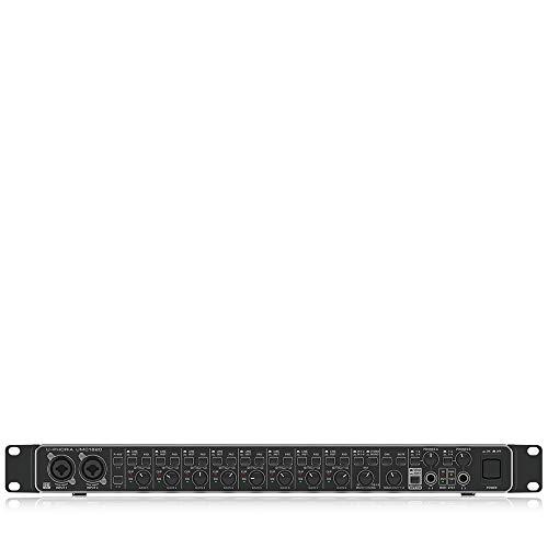 Behringer UMC1820 Interface de Áudio USB MIDI