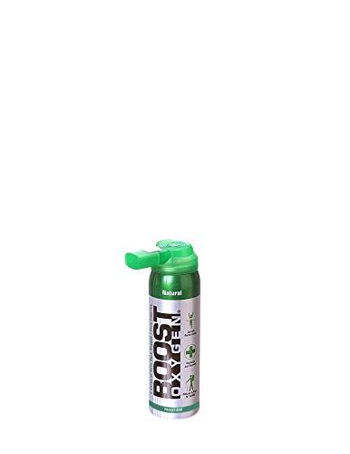 Boost Oxygen- 95% Pure Aviator's Oxygen- 2 Liters