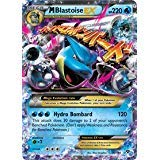 Pokemon - Mega-Blastoise-EX (30/146) - XY