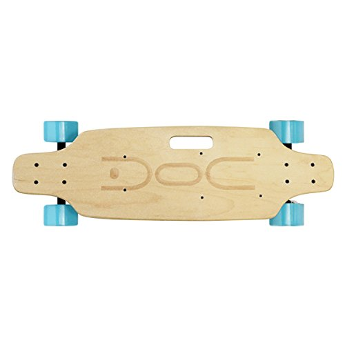 Nilox DOC Skate Elektrisches Skateboard Bild 4*