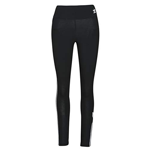 adidas Damen Hw Tights Leggings, Schwarz, 36 EU