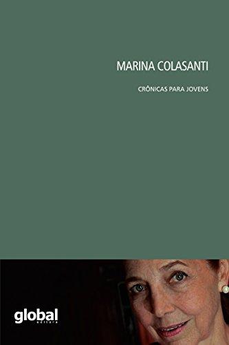 Marina Colasanti: Crônicas para Jovens