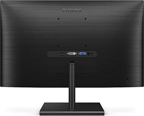 Philips 271E1SD - 27 Zoll FHD Monitor, FreeSync (1920x1080, 75 Hz, VGA, DVI, HDMI) schwarz