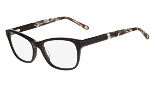Eyeglasses Diane von Furstenberg DVF 5068 001 BLACK