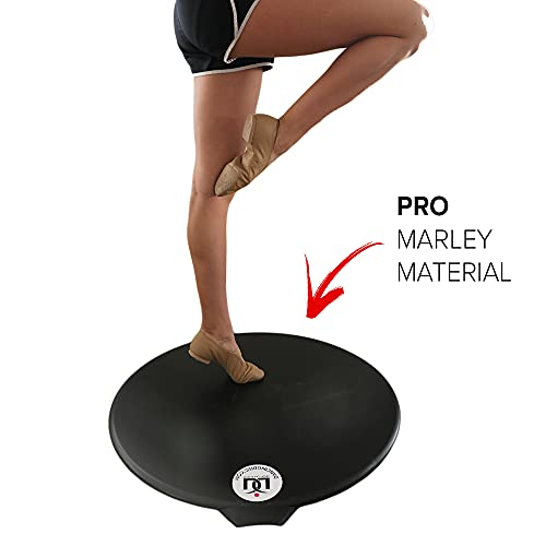 New Professional Portable Dance Floor/Turning Board/Tap/Ballet/Safe to use on All Kinds of Floors at The House. Best Turning Board
